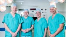 Urology Partners: Excellence, Innovation & Teamwork