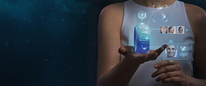 The health advantages of wearable technology