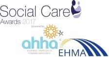 2017 Social Care Awards