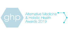 Alternative Medicine & Holistic Health Awards 2019