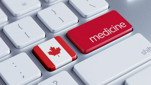 RBCC Aggressively Pursuing Personalized Medicine Opportunities in Canada