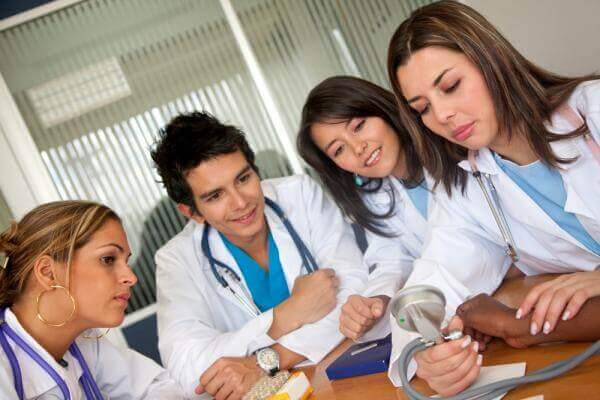 Student Nurse Intake to go up 5.6% in Scotland
