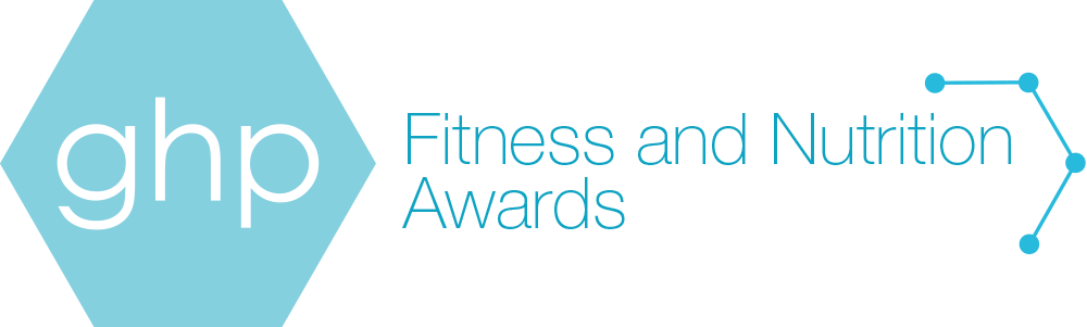 GHP Fitness and Nutrition Awards Logo