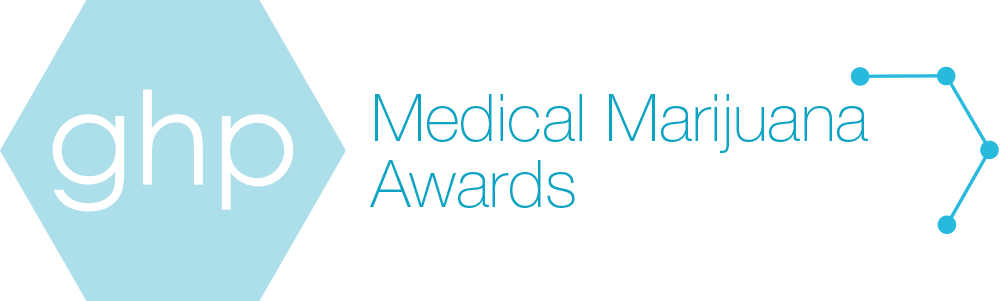 GHP Medical Marijuana Awards Logo