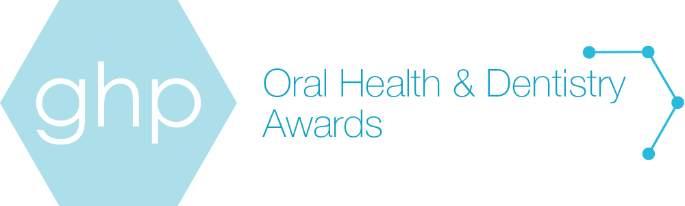 GHP Oral Health & Dentistry Awards Logo