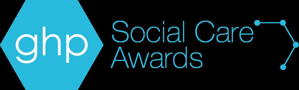 GHP Social Care Logo
