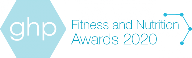 2020 Fitness and Nutrition Awards Logo