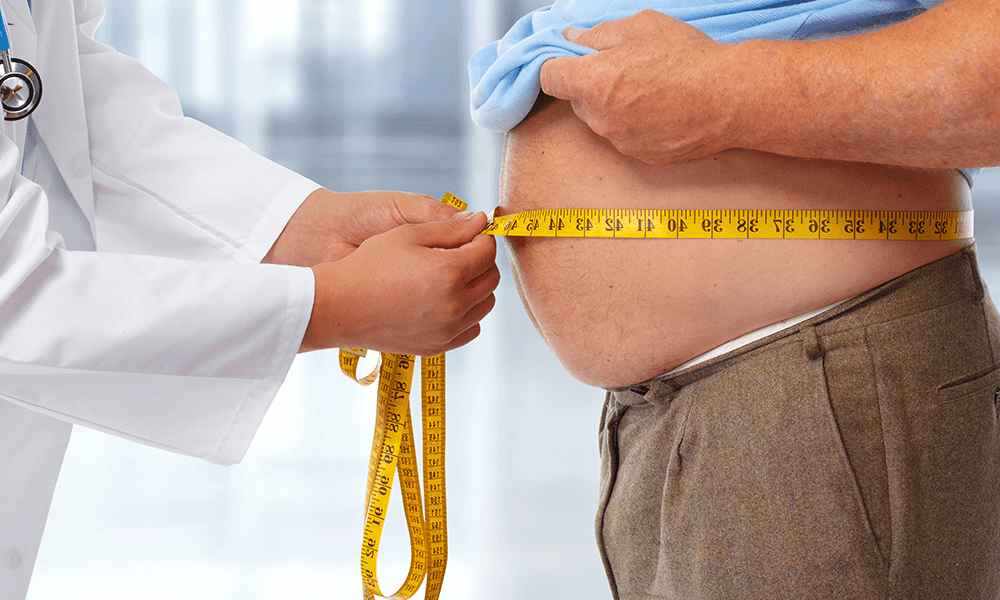 Global Obesity Has Reached Pandemic Levels