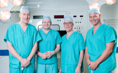 Urology Partners: Excellence
