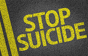 West Midlands Campaign Initiative Aims to Stop Suicides