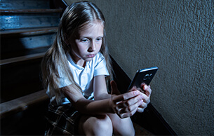 86% of parents believe there should be either a total ban or heavily restricted use of smartphones in schools