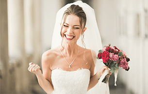 Dealing with bridal anxiety � ways to relieve stress before the big day