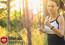 Stay well this Winter with simple nutrition tricks and tips from Lifelab Testing