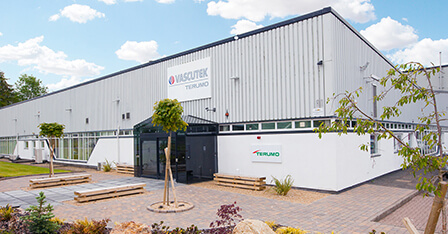 �33m investment in Scottish medical device factory