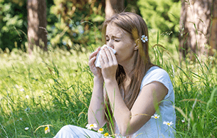 Millions Clueless about Allergic Asthma Triggers