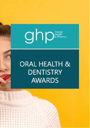 Oral Health and Dentistry Awards