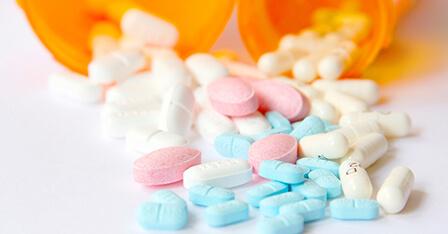 Expert Warns Parents of Drug Prescription Crisis
