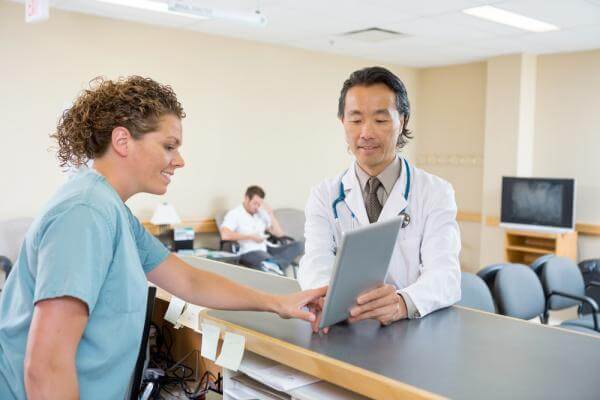 Driving the Connected Healthcare Market to a Wider Standardization