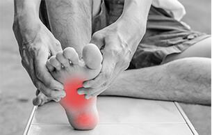 How Body Imbalance Is The Tipping Point For Many Orthopedic Problems