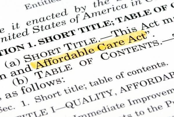 Affordable Care Act Influencing Employers