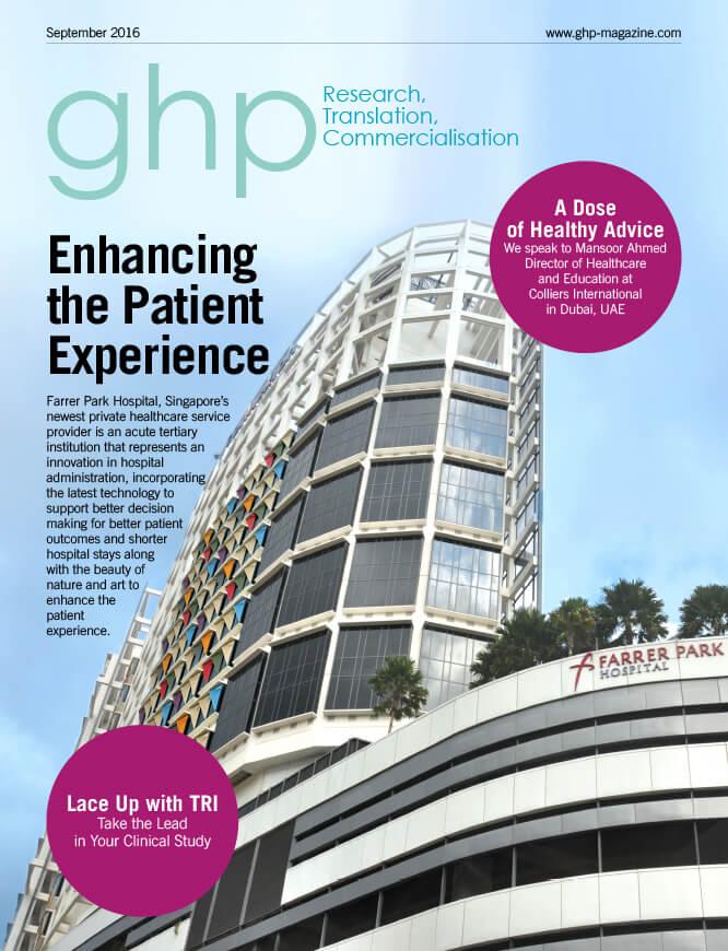 GHP September 2016