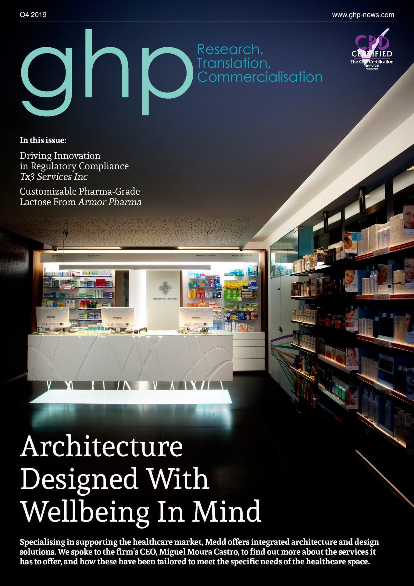 GHP Q4 2019 cover