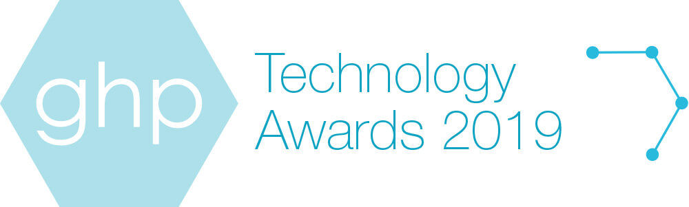 2019 Technology Awards Awards Logo