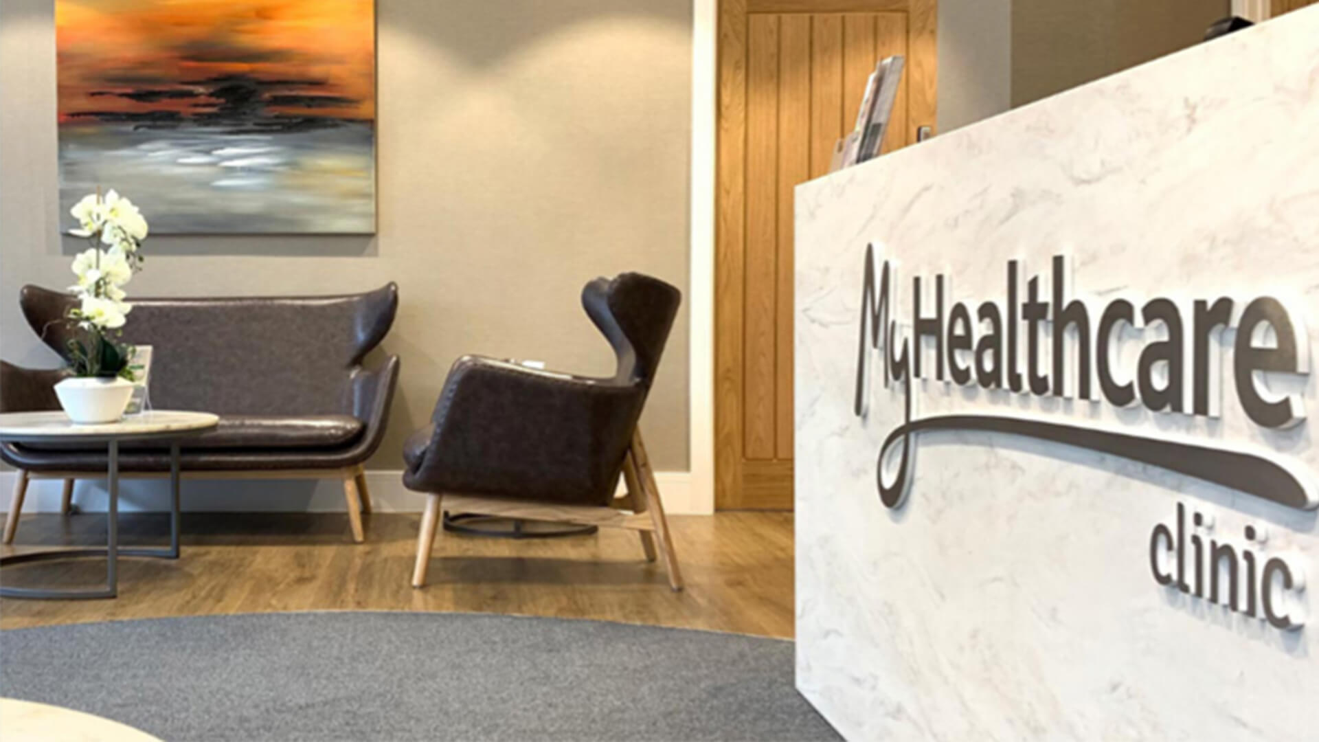 My Healthcare London
