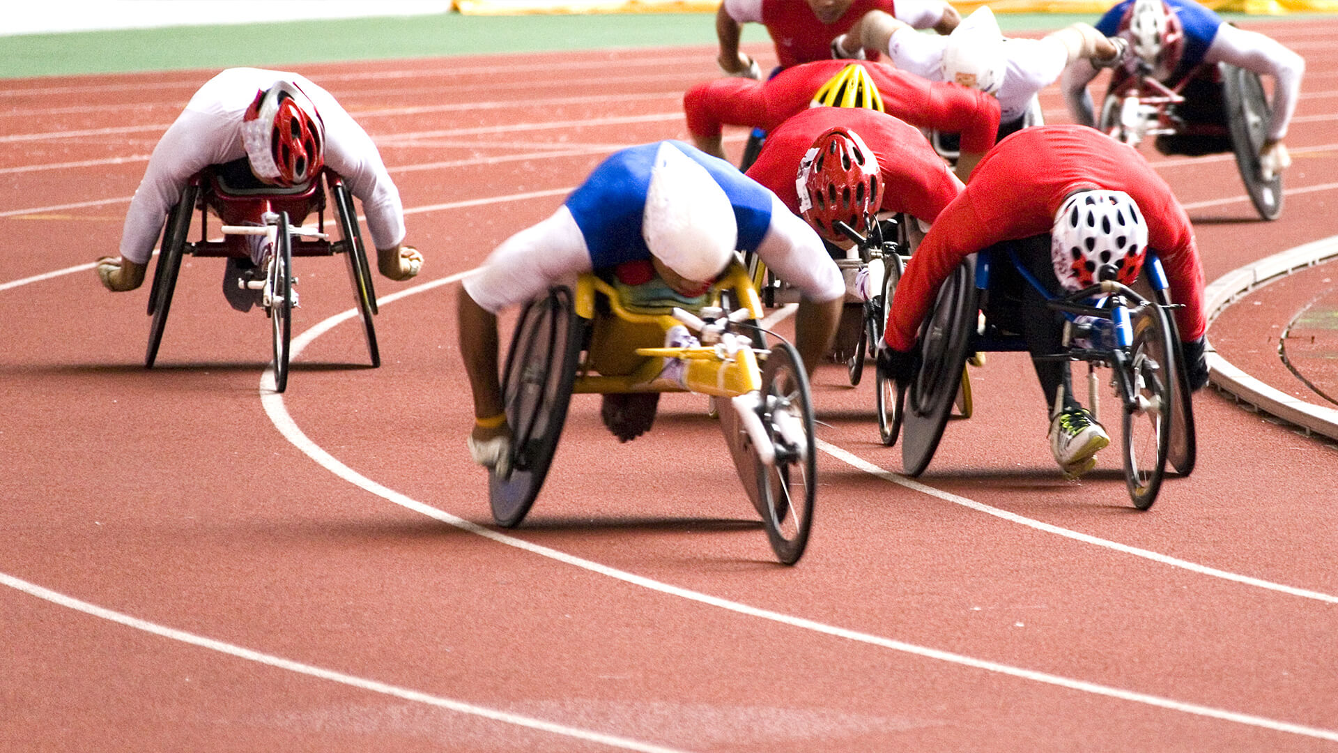 """""""Sport Was My Way Out"""" – Paralympic And Wimbledon Champions Discuss The Benefits Of Disability Sport"""
