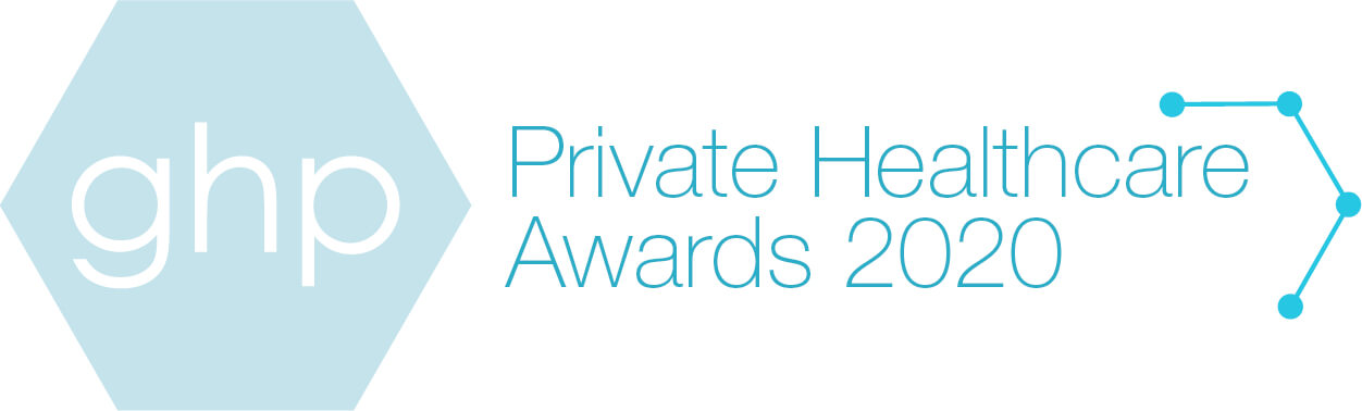 2020 Private Healthcare Awards Logoa