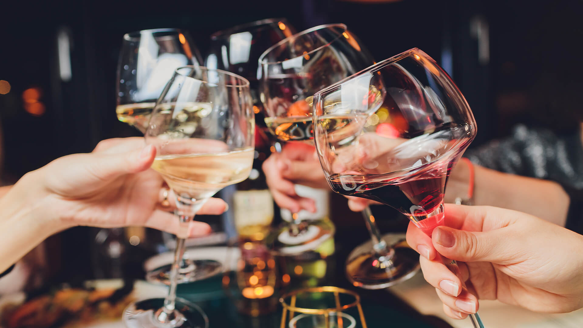 How alcohol impacts specific age groups
