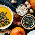 How Eating Pumpkin Can Brighten Your Skin, According to A Nutritionist