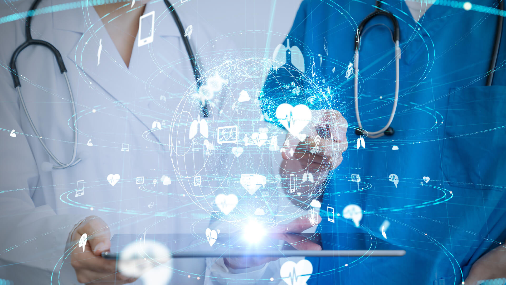 Why Non-acute Settings Need to Enter the Digital Age