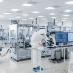 The Technological Make-Over of Pharmaceutical Manufacturing