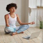 Here are the Potential Benefits of Practicing Meditation