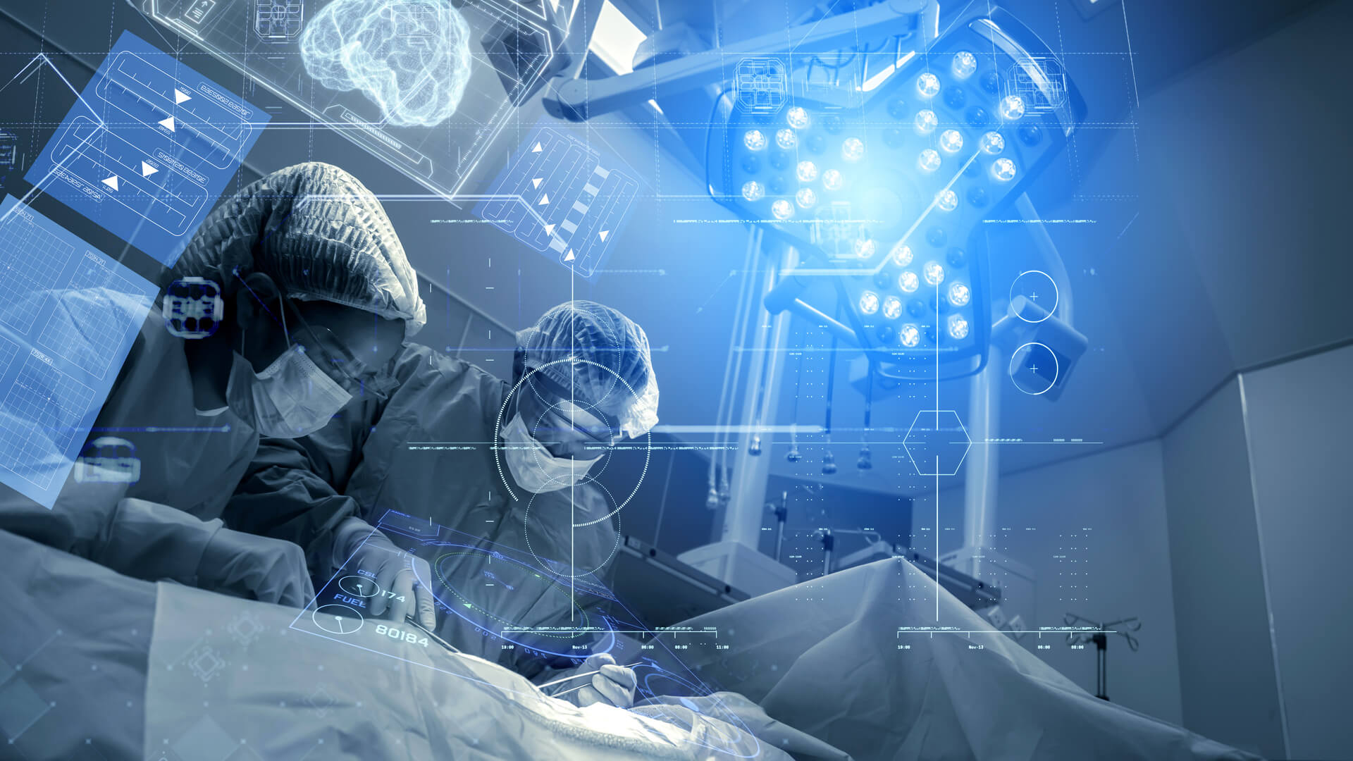 Envisioning An Excellent Future For Surgery