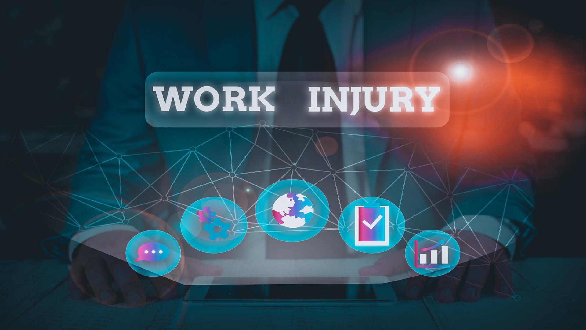 Workplace Injuries: 8 Steps to Take