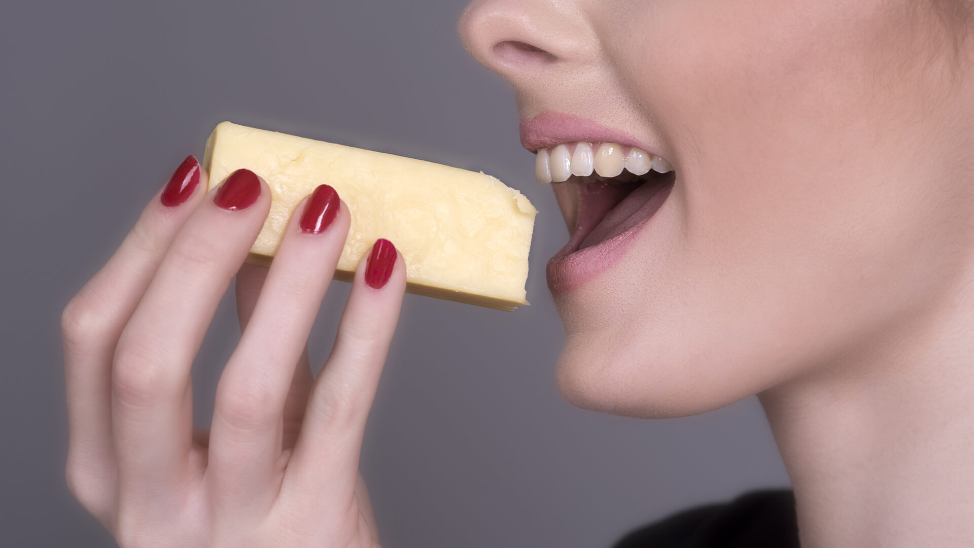 9 Calcium-Rich Foods That Can Dramatically Improve Your Dental Health