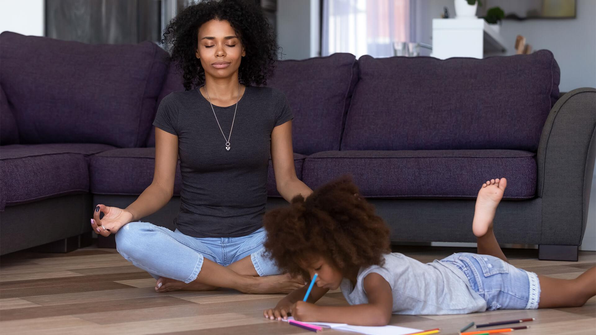 Children's mindfulness