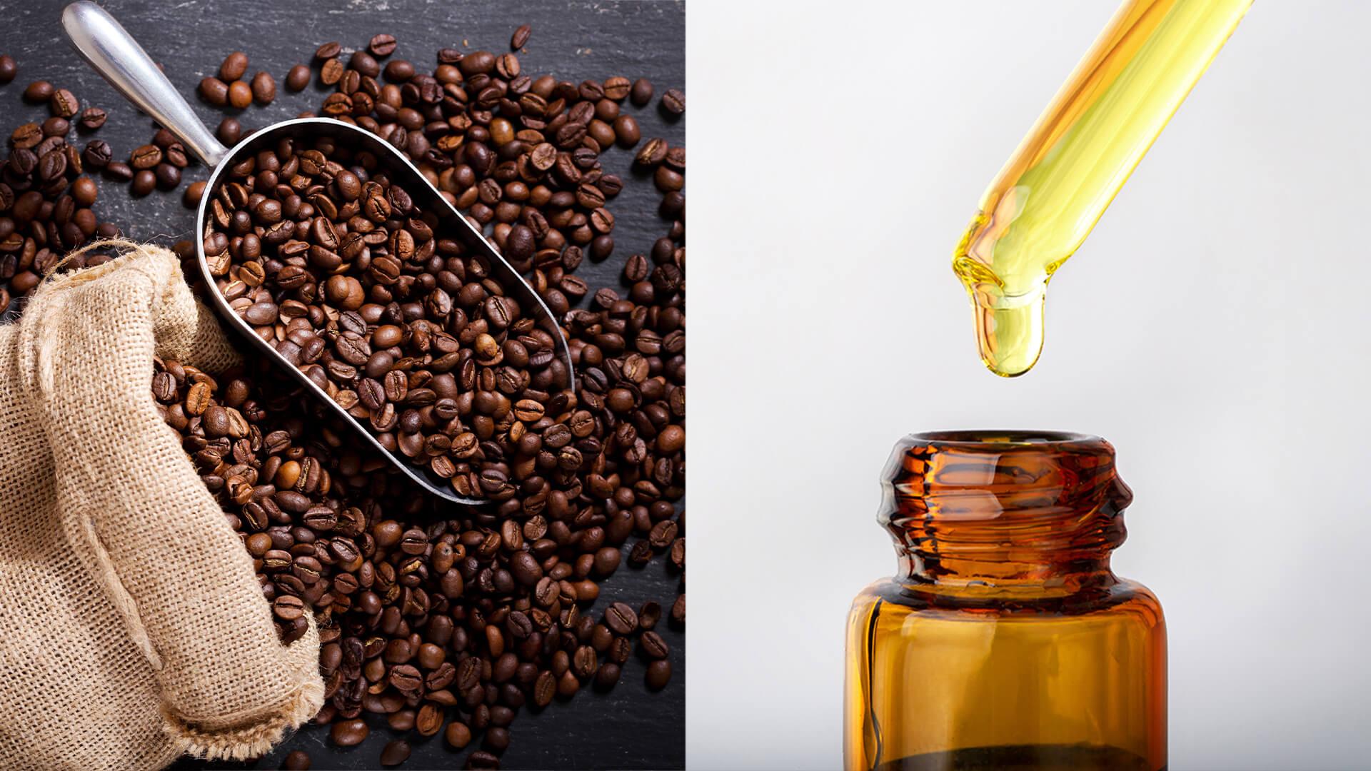 cbd and coffee
