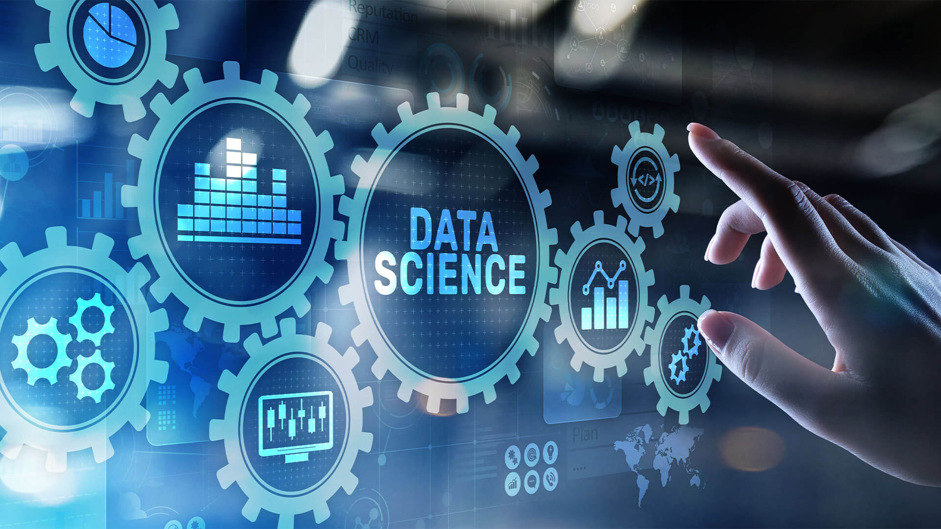 How the Pandemic Forced Us to Rethink the Data Science Toolbox