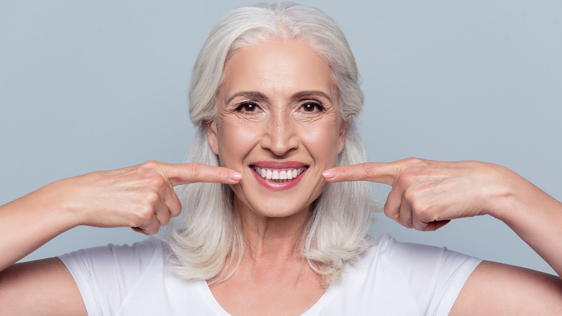 Top Tips to Look After Your Dental Health as You Age