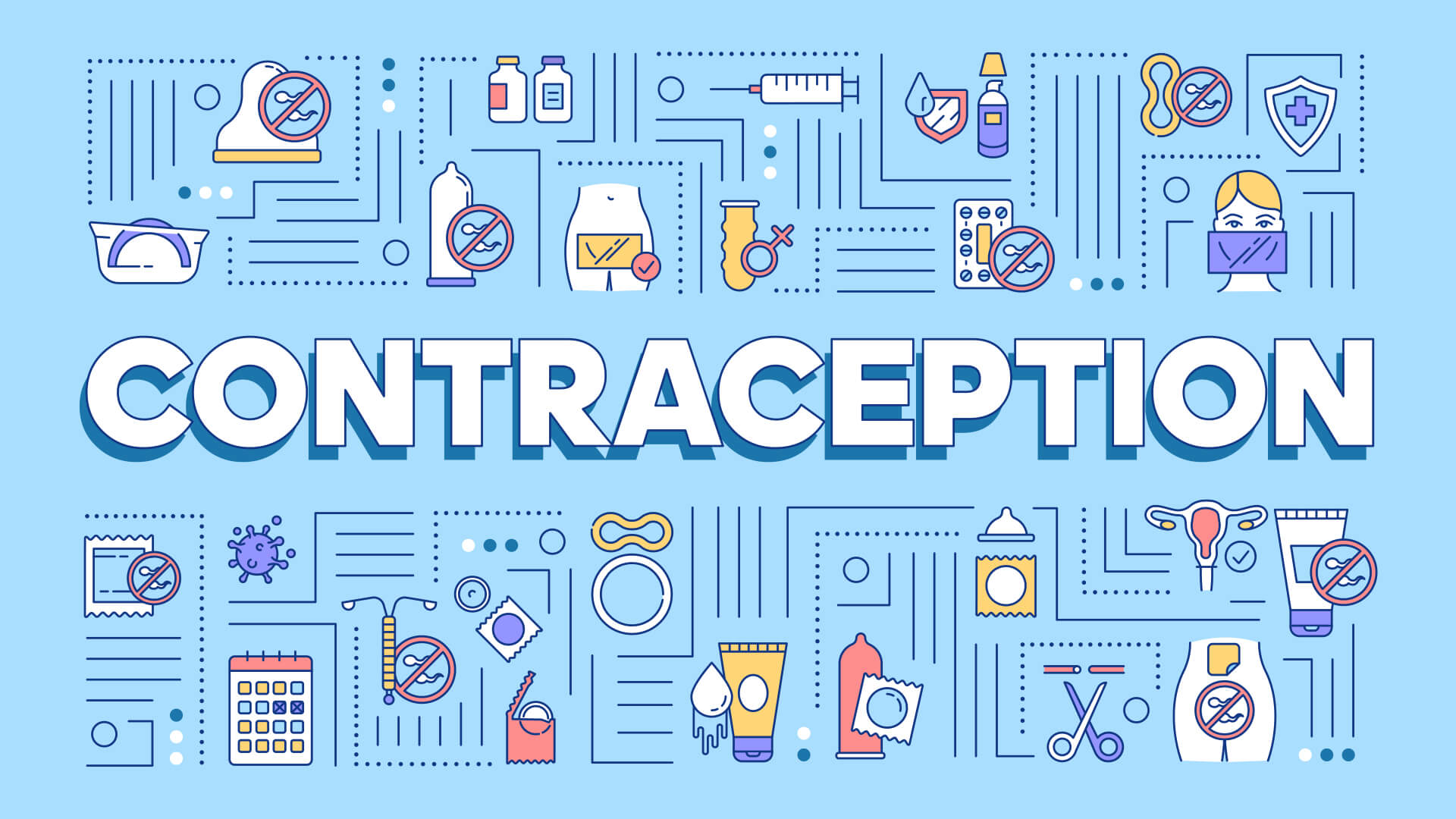 What are the Common Misconceptions About Birth Control?