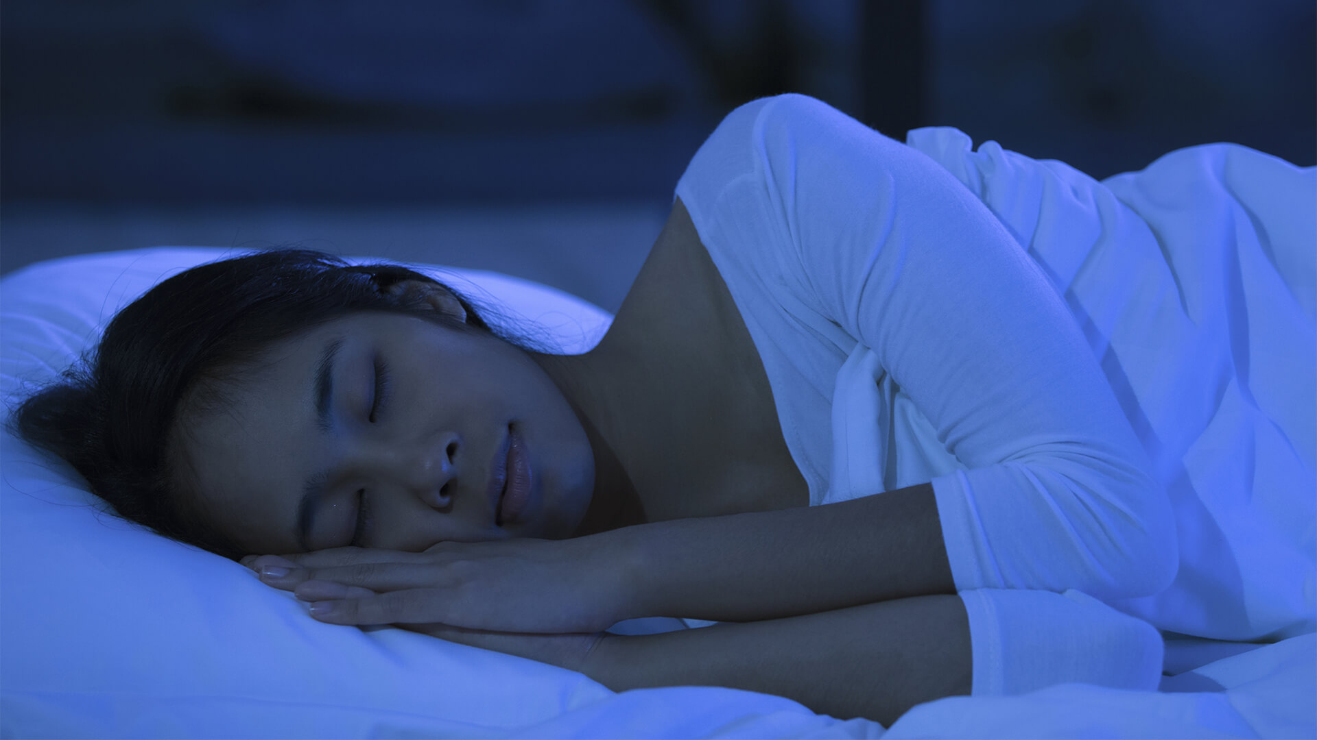Why Sleep Should Be A Priority