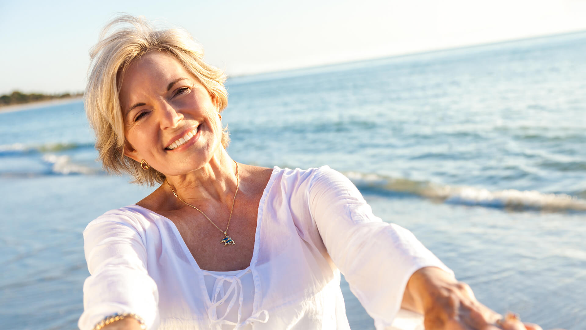 Simple Steps to the Healthy Aging Process