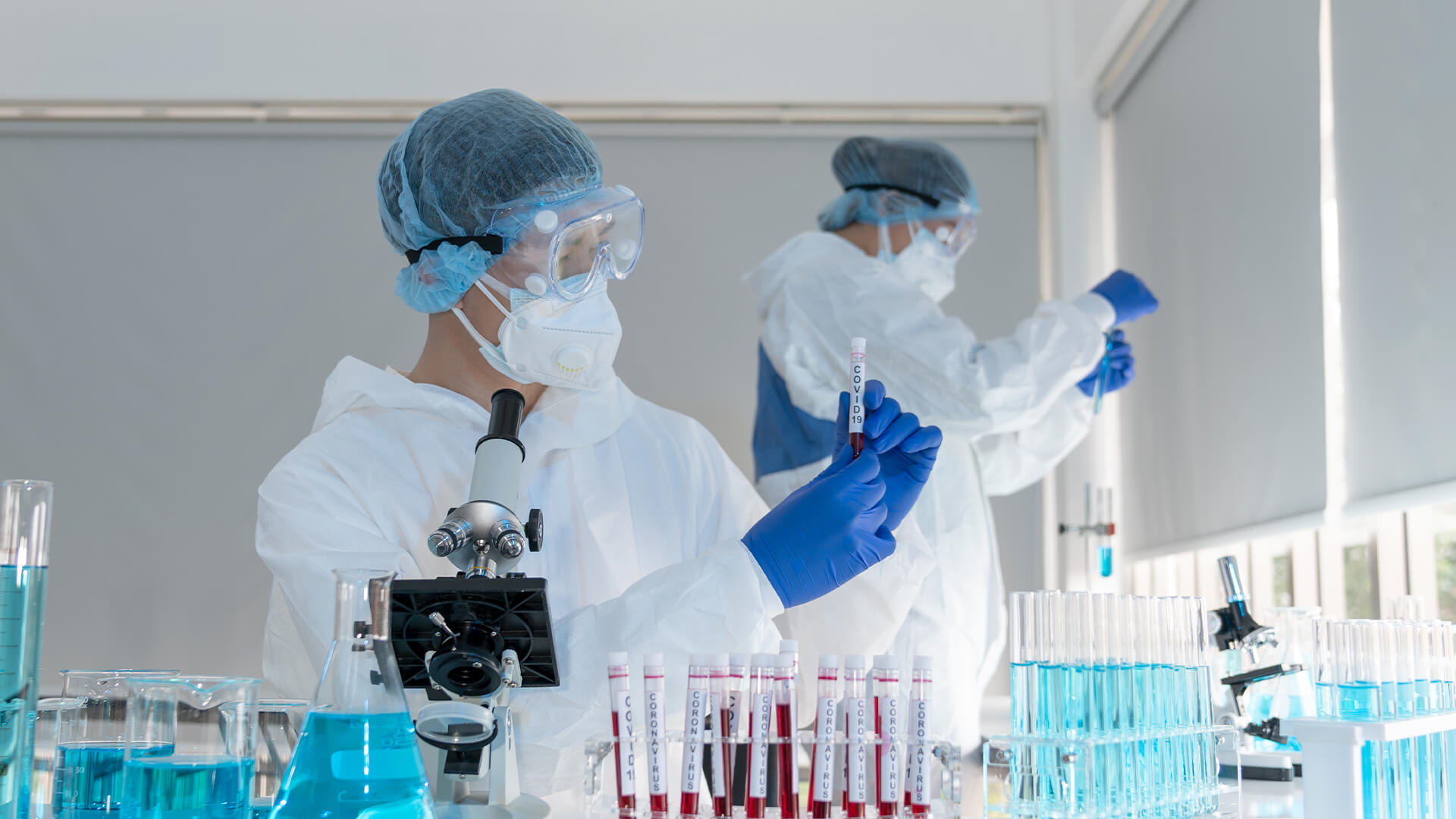 4 Ways to Protect Yourself From Bloodborne Pathogens