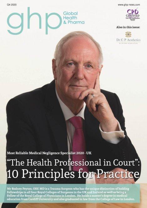 GHP Q4 2020 cover